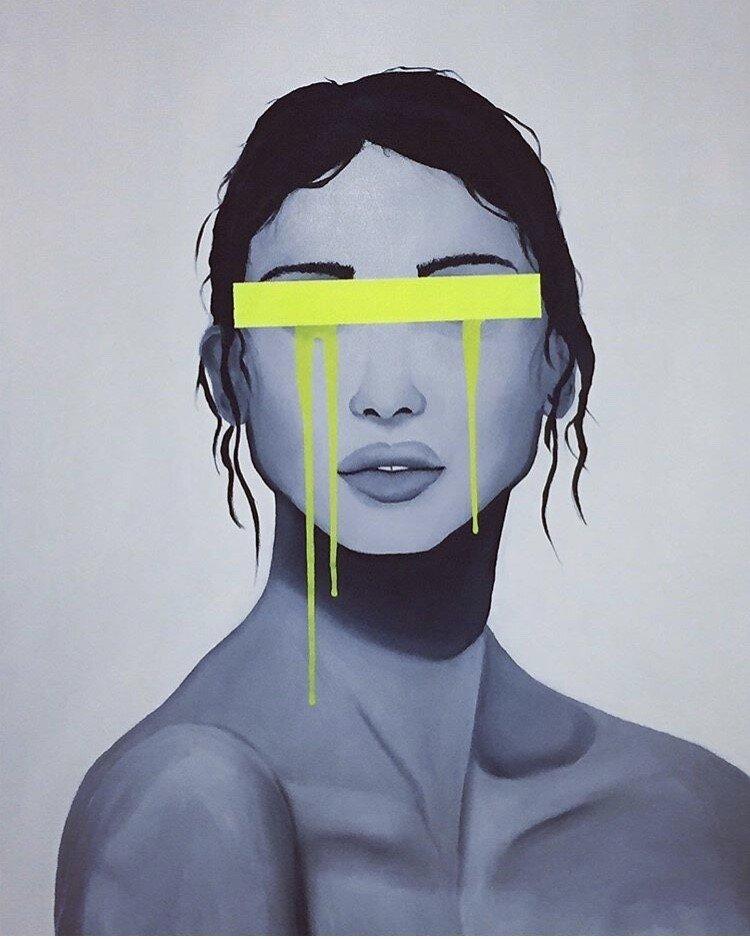 DRIFT ARTIST: Jeanette Collins
